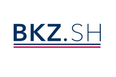 BKZ.SH Logo